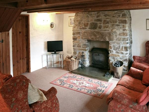 Trenannick Cottages - Little Leighs in Cornwall