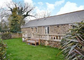 Trenona Farm Holidays - Chy-un-Lur in Cornwall