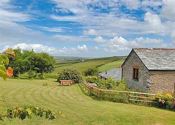 Trerose in Cornwall