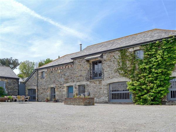 Trescowthick Barn from Cottages 4 You
