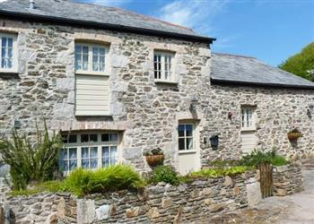 Trevena from Sykes Holiday Cottages