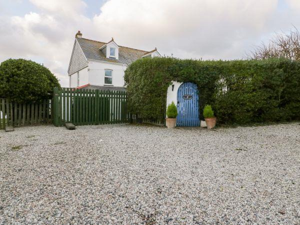 Trevena Lodge from Sykes Holiday Cottages