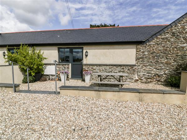 Trevenna Stables in Cornwall