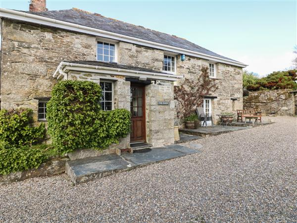 Trevenning Barn from Sykes Holiday Cottages