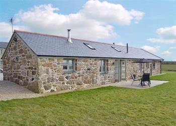 Trevore Farm - Pen Tewan in Cornwall