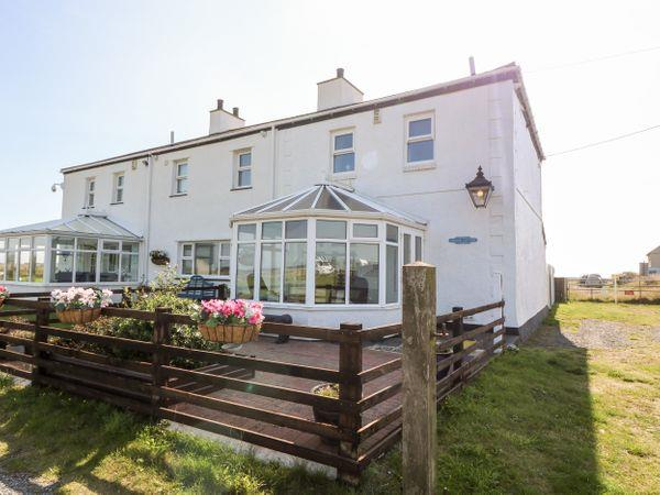 Trewan Cottage from Sykes Holiday Cottages