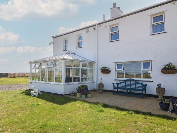 Trewan House from Sykes Holiday Cottages