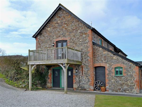 Treworgie Barton - Butterwell in Cornwall