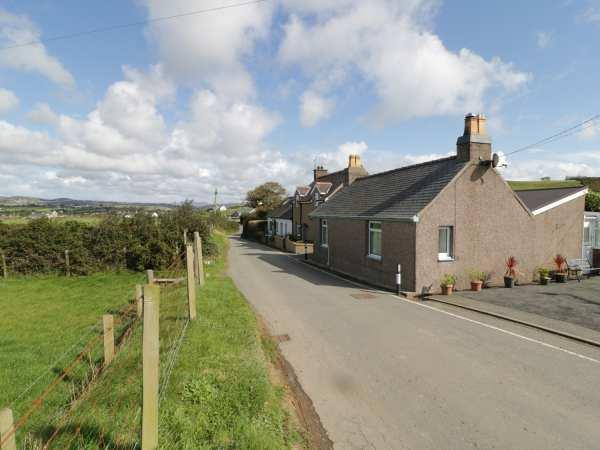 Trigfa Cottage in Gwynedd