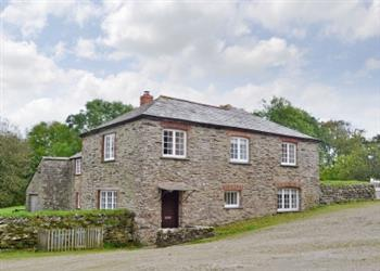 Triggabrowne Farm Cottages - Pitt in Cornwall