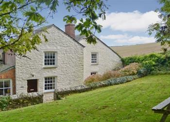 Triggabrowne Farm Cottages - Tippetts in Cornwall