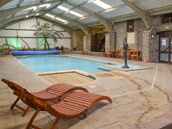 Trimstone Manor Cottages - Croyde in Devon