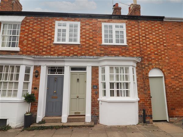 Trinity Cottage, Stratford-Upon-Avon