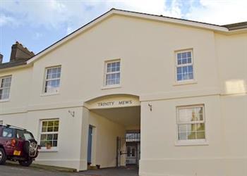 Trinity Mews - Trinity Apartment 9 in Torquay, Devon
