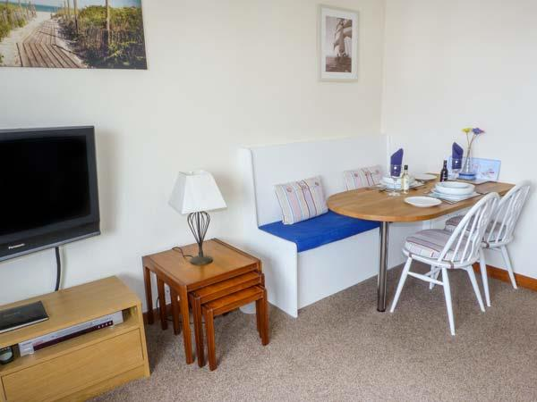 Troon Apartment from Sykes Holiday Cottages