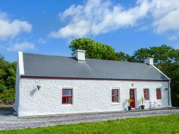 Trout Cottage in Kerry