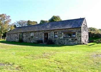 Tryfan Cottage from Sykes Holiday Cottages