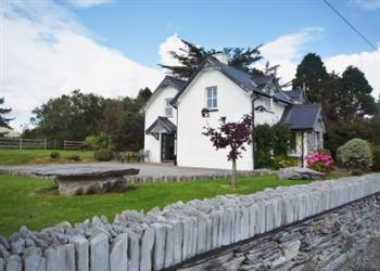 Tubrid Cottage in Kerry