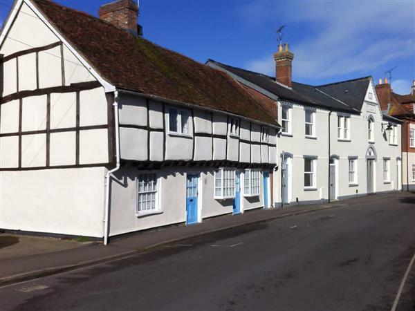 Tudor Cottage Studio, Hampshire