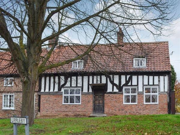 Tudor House in Easingwold near York