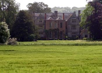Tudor Manor House in Somerset