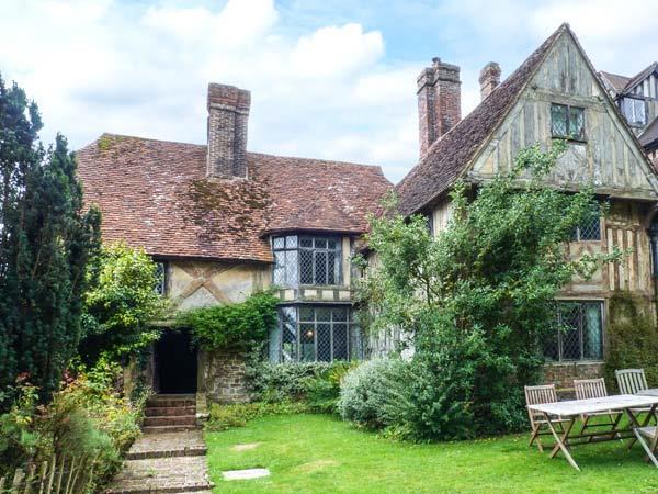 Tudor Wing in Kent