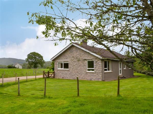 Tulchan Sporting Estate - Osprey Lodge in Morayshire