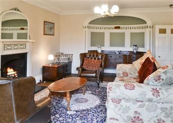 Tullythwaite House in Cumbria