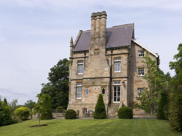 Turnerdale Hall, North Yorkshire