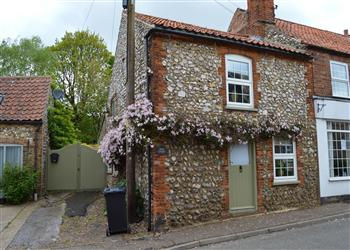 Tween Cottage from Norfolk Hideaways