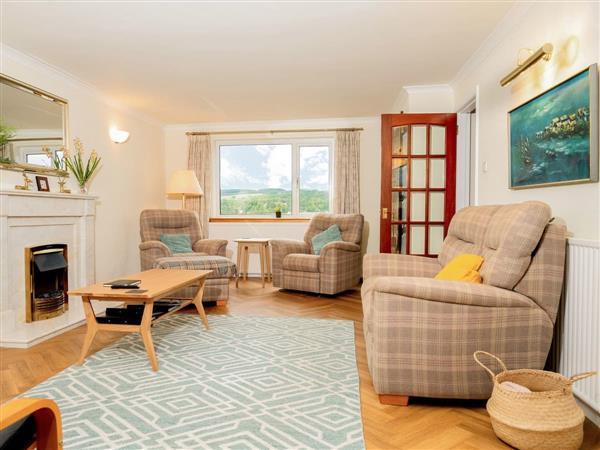Twenty Four, Dunblane, Stirling, Perthshire