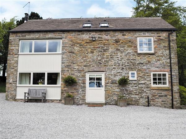 Twiggys Cottage in Derbyshire