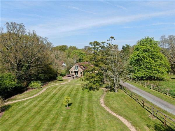 Twisly North Lodge in East Sussex