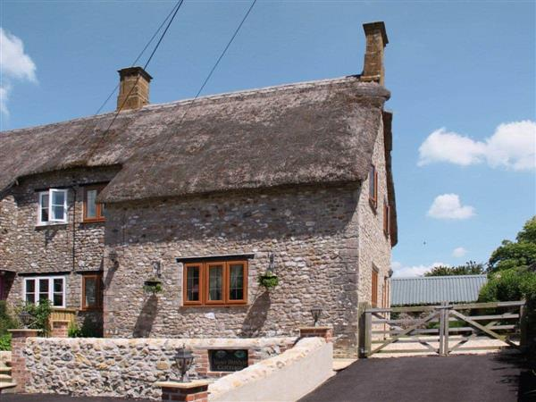 Two Bridge Cottage formerly Shadow Dream Cottage in Somerset