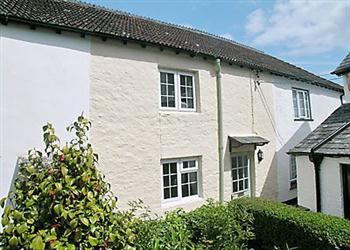 Two Court Cottage in Minehead, Somerset