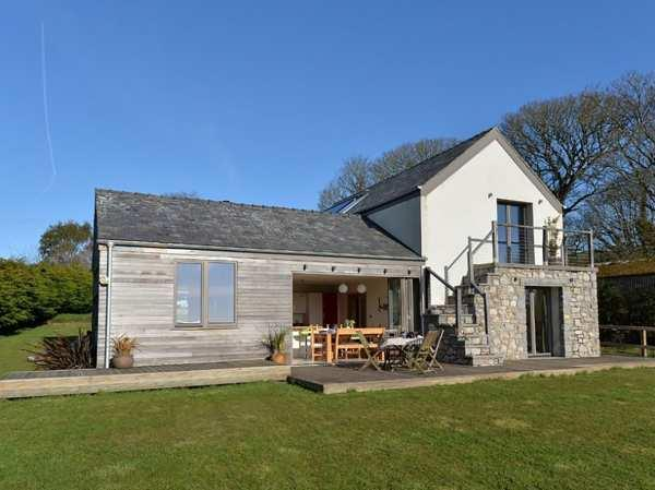 Ty Arwen from Sykes Holiday Cottages