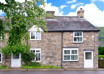 Ty Bach Cottage from Sykes Holiday Cottages