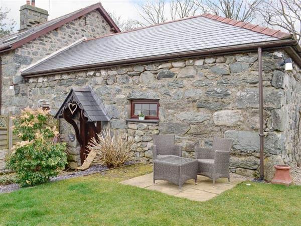 Ty Bach Twt in Gwynedd