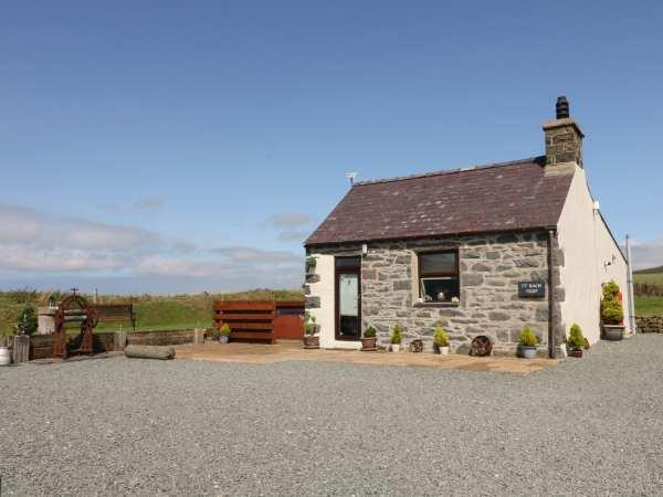 Ty Bach Ysgo from Sykes Holiday Cottages