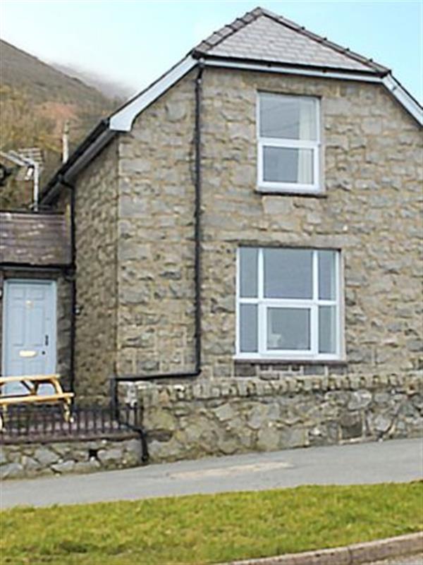 Ty Capel in Gwynedd