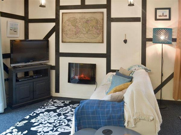 Ty Copr - The Snug from Cottages 4 You