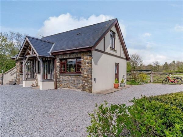 Ty Erin Cottage in Dyfed