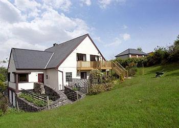 Ty Heddlu Apartment in Gwynedd
