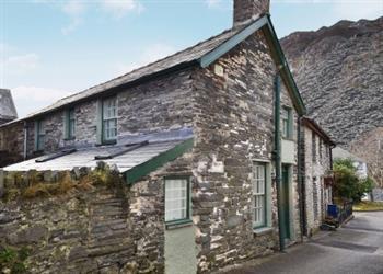 Ty Hen in Gwynedd