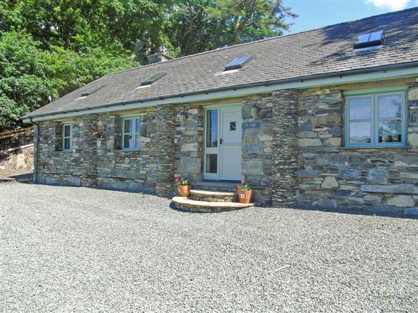 Ty Hir in Gwynedd