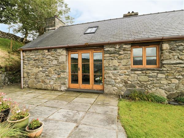 Ty Hir from Sykes Holiday Cottages