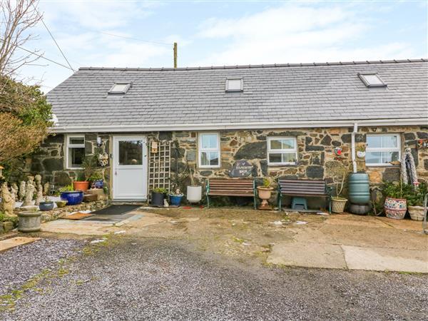 Ty Mynydd Cottage in Aberdaron, Gwynedd