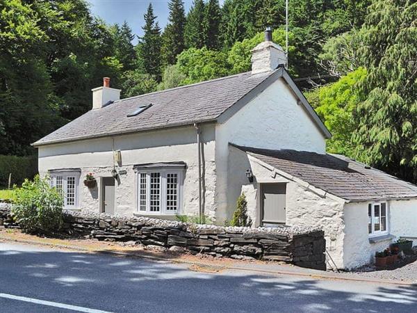 Ty Newydd in Gwynedd