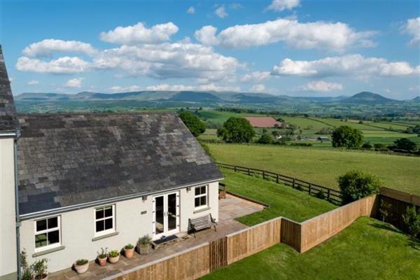 Ty Vern in Powys