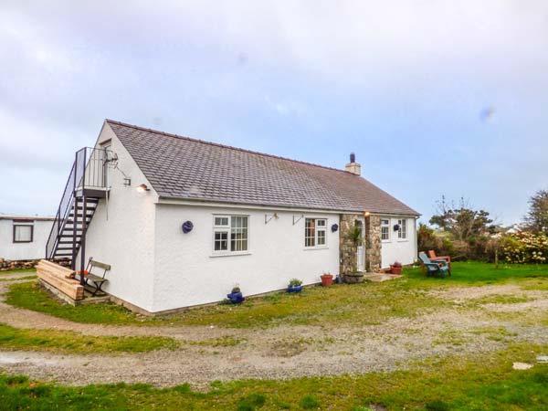 Ty Woods Cottage in Gwynedd